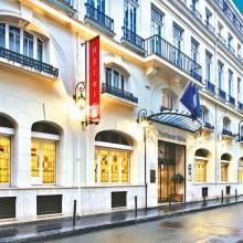 Hôtel Les PROVINCES OPERA – 1772