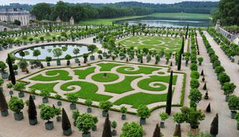 Jardins et parcs à Paris