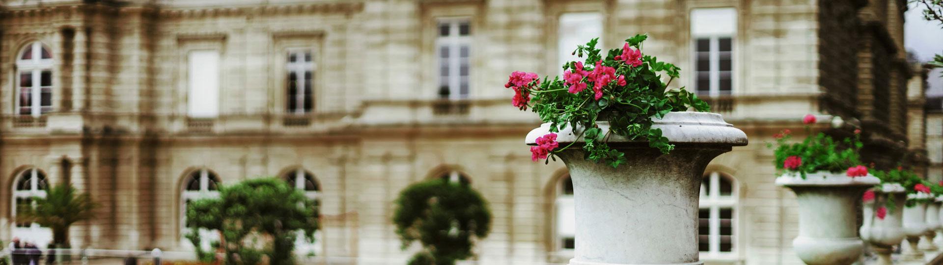 Sur les traces des Rois visites à Paris