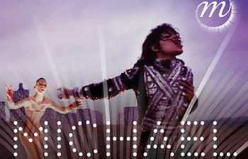 Affiche Michael Jackson
