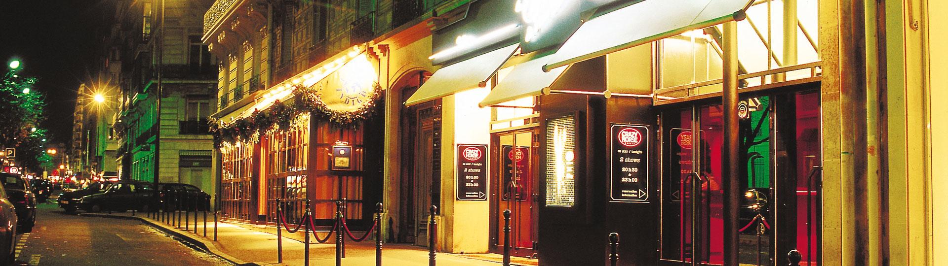Visites insolites à Paris - sélection de notre hôtel