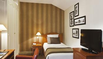 hotel 3 étoiles paris