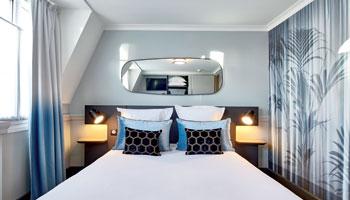 double room hotel provinces opera paris