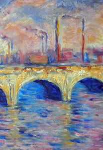 Exposition Impressionnisme