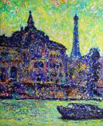 Impressionniste Paris