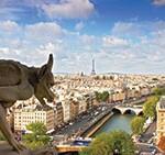 Les légendes Paris