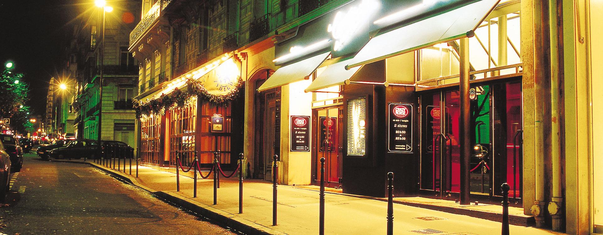 Paris - Hôtel*** Paris Provinces Opéra