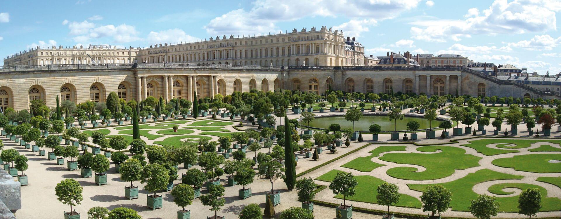 Versailles - Hôtel*** Paris Provinces Opéra