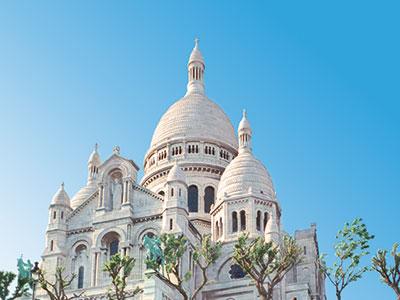 Basilique Sacré Coeur