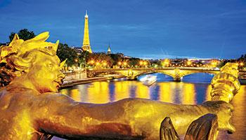 Quand Partir à Paris