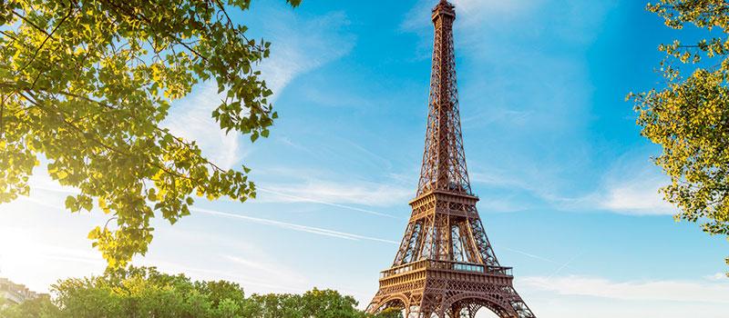 Paris Quand Partir