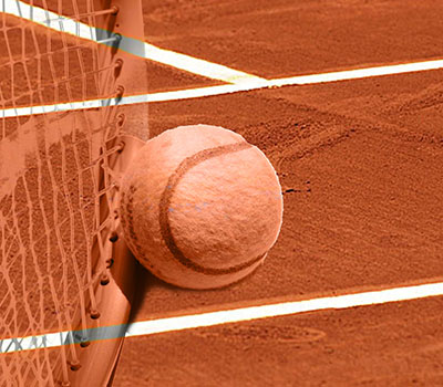 Roland Garros Tennis Paris