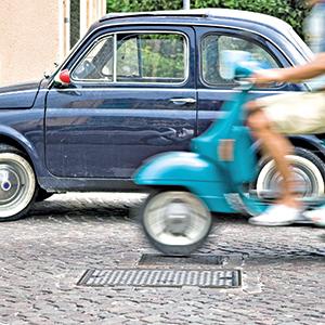 Cyclo Paris