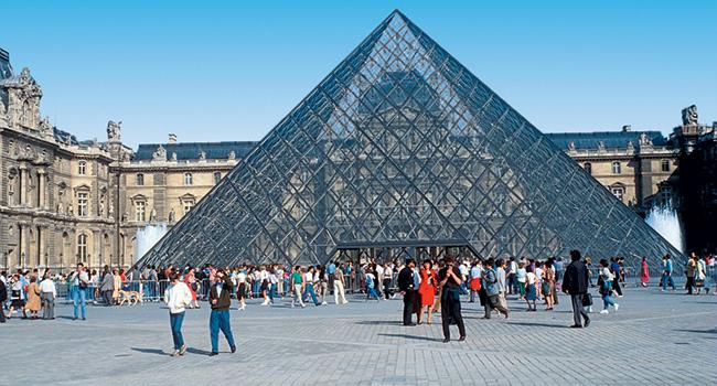 Paris se déplacer