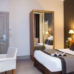 Chambre confort hôtel Provinces Opéra - Paris