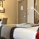 Chambres standards à l'hôtel Provinces Opéra - Paris