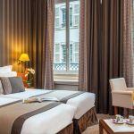 hotel paris 75010